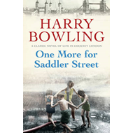 One More for Saddler Street (BOK)