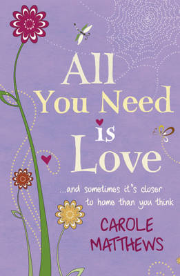 All You Need Is Love (BOK)