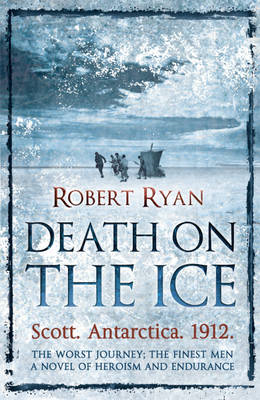 Death on the Ice (BOK)