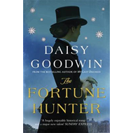 Fortune Hunter (BOK)