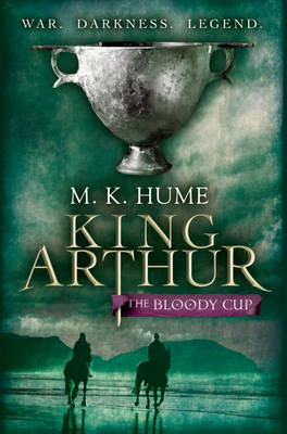 The Bloody Cup (BOK)