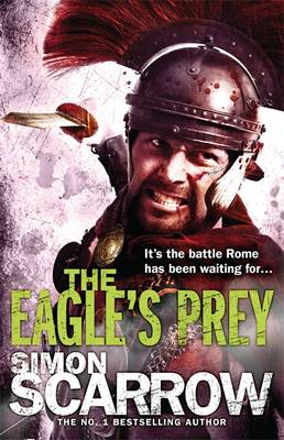 Eagle's Prey (Eagles of the Empire 5) (BOK)