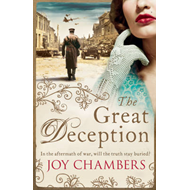 The Great Deception (BOK)