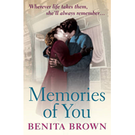 Memories of You (BOK)