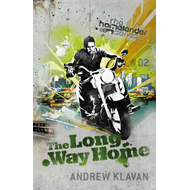 The Long Way Home (BOK)