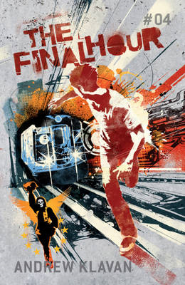 The Final Hour (BOK)