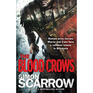 Blood Crows (Eagles of the Empire 12) (BOK)