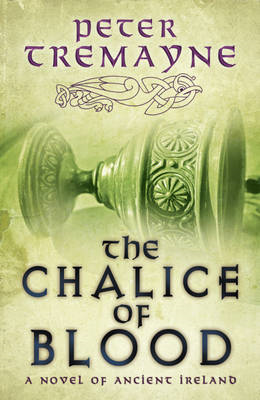 The Chalice of Blood (BOK)