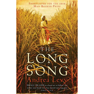 Long Song: Shortlisted for the Man Booker Prize 2010 (BOK)