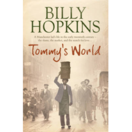 Tommy's World (BOK)