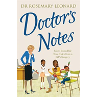 Doctor's Notes (BOK)