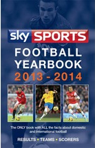Sky Sports Football Yearbook: 2013-2014 (BOK)