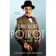 Poirot and Me (BOK)