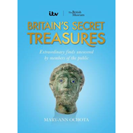 Britain's Secret Treasures (BOK)