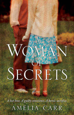 A Woman of Secrets (BOK)