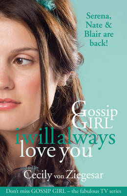 I Will Always Love You (BOK)