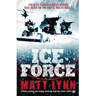 Ice Force (BOK)