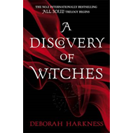 Discovery of Witches (BOK)