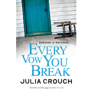Every Vow You Break (BOK)
