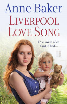 Liverpool Love Song (BOK)