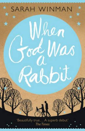 When God Was a Rabbit (BOK)