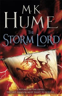 Storm Lord (BOK)