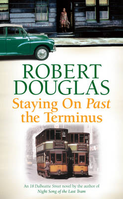 Staying on Past the Terminus (BOK)