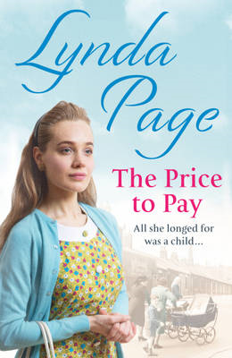The Price to Pay (BOK)