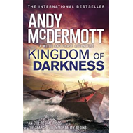 Kingdom of Darkness (Wilde/Chase 10) (BOK)