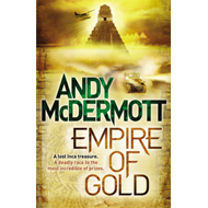 Empire of Gold (BOK)