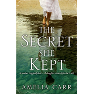 The Secret She Kept (BOK)