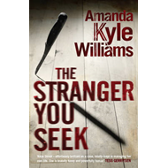 The Stranger You Seek (BOK)