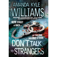 Don't Talk to Strangers (BOK)