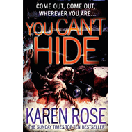 You Can't Hide (BOK)