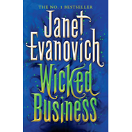 Wicked Business (BOK)