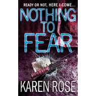 Nothing to Fear (BOK)