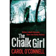 The Chalk Girl (BOK)