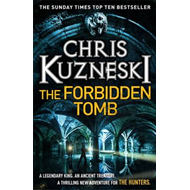 Forbidden Tomb (BOK)