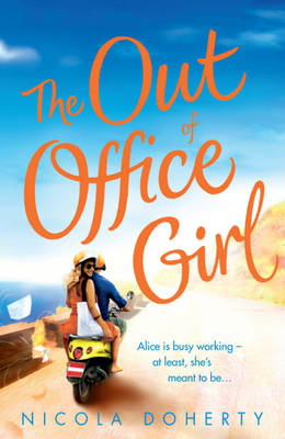 The Out of Office Girl (BOK)