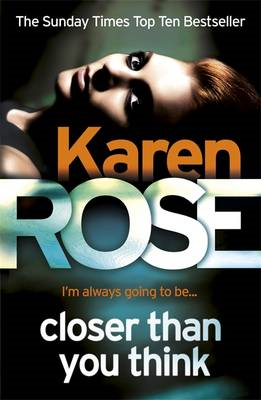 Closer Than You Think (BOK)
