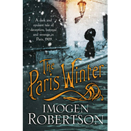 The Paris Winter (BOK)