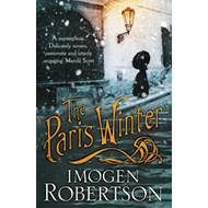 Paris Winter (BOK)