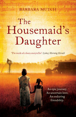 Housemaid's Daughter (BOK)