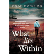 What Lies Within (BOK)