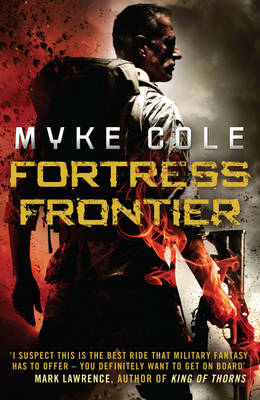 Fortress Frontier (BOK)
