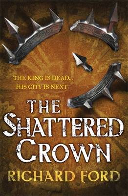 The Shattered Crown (BOK)