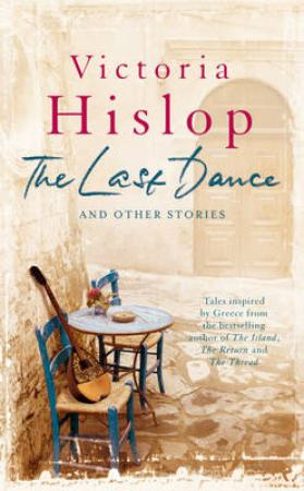 The Last Dance and Other Stories (BOK)