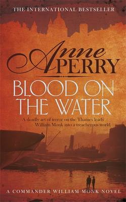 Blood on the Water (BOK)