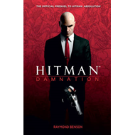 Hitman: Damnation (BOK)