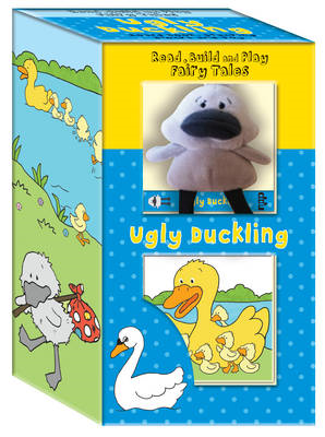 Early Learning Plush Boxed Set - Ugly Duckling (BOK)